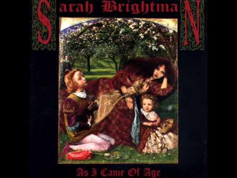 Alone again or - Sarah Brightman