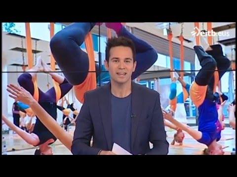 Los deportes de moda en los gimnasios