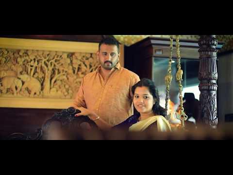 Hindu Post Wedding _ Sethu Lakshmi + Sreejith