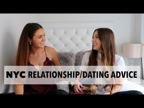 Dating class nyc