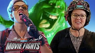 New Ghostbusters Trailer - Should We Be Worried? - MOVIE FIGHTS!