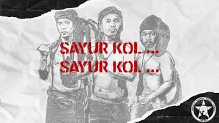 Download PUNXGOARAN - SAYUR KOL (OFFICIAL KARAOKE)