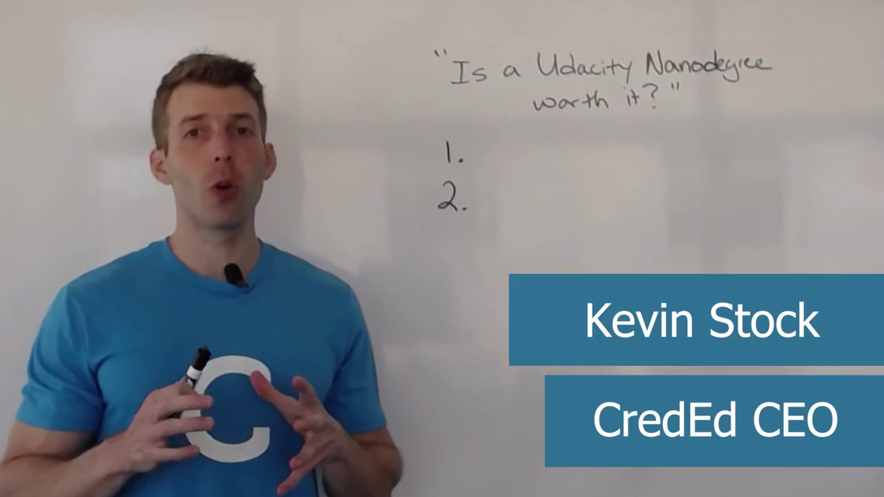 Is a udacity nanodegree worth it youtube is a udacity nanodegree worth it xflitez Choice Image