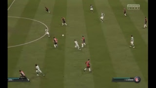 embeded bvideo Simulación FIFA19: Atlas Vs Santos