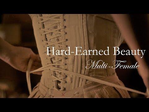 Hard-Earned Beauty (Period Drama Multi-Female) streaming vf
