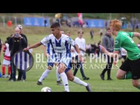 Danilo Glusica - Gothia Cup 2019 - IFK GBG - Highlights