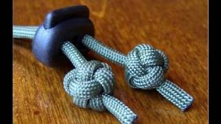 Celtic Button Knot
