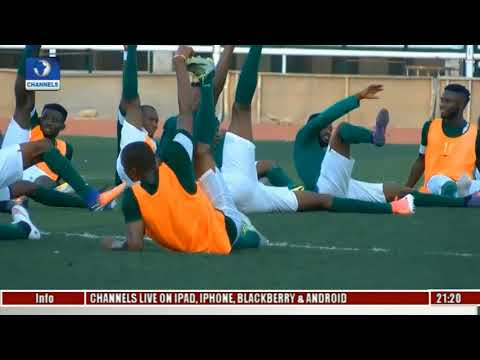 Focus On 2018 African Nations Championship