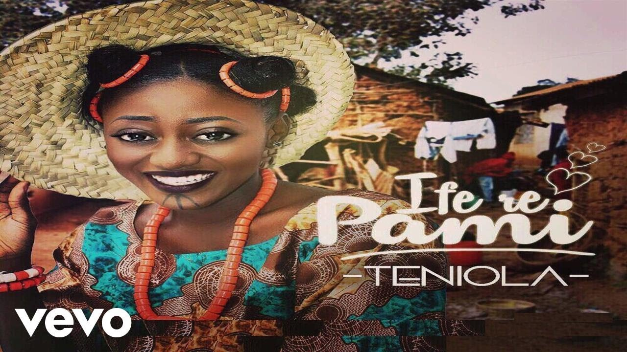 Download Teniola - Ife Re Pami (Official Video)