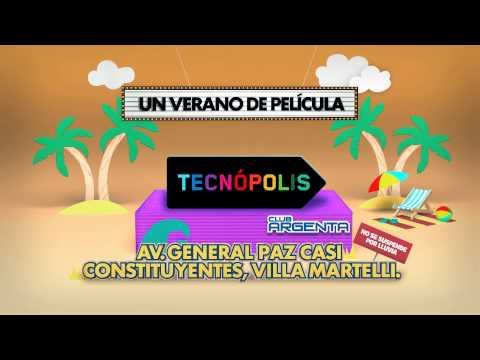 ARGENTA - Un verano de película de YouTube · Duración:  37 segundos