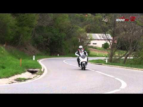 Honda PCX 125 & Vision 110