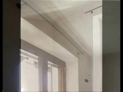 Pittura isolante termica di sughero e calce contro la muffa da ...