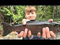 FISH ON JACK!!!