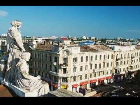 Flowers to Odessa