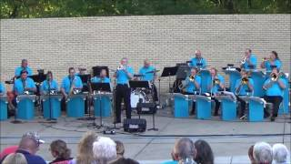 Gonna Fly Now by Jericho Big Band