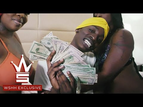 """Soldier Kidd """"MCM"""" (WSHH Exclusive - Official Music Video)"""