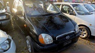 Hyundai Santro 2004 | Complete Review