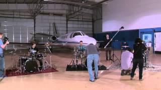 Drum Trio Experiments, Episode 1