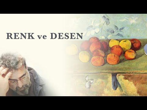 RENK Ve DESEN: Cézanne