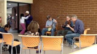 Greensboro Public Library-Music at the Benjamin Branch