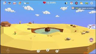 My oasis Android Games