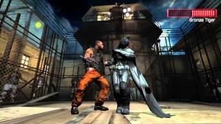 Batman: Arkham Origins — Blackgate — трейлер версии для портативных устройств