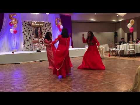Dance Performance on 50th Anniversary