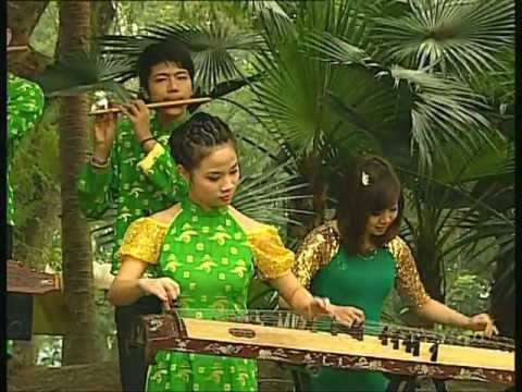 Lý Cây Bông - Lý Kéo Chài - CLB Nghệ Thuật Âm Nhạc Đại Dương
