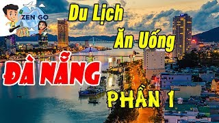 Da Nang Business Trip - First time in Danang | Travelling to Danang Session 1 Full