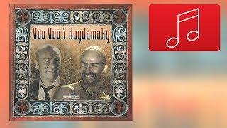 Voo Voo i Haydamaky - Bądź zdrowe, serce me