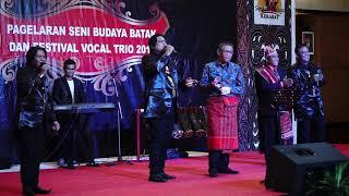 Gambar cover SITUMORANG By Gubernur Kalimantan Barat ft Trio Century