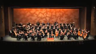 Andromeda, for orchestra, by Miguel A. Roig-Francolí