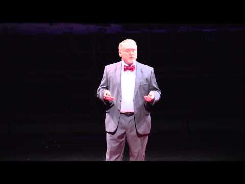 Virtual communities and social media | Jim Rawson | TEDxAugusta