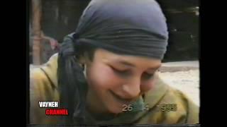 Защитники Бамута  ЧАСТЬ-2.  26.04.1995 год.