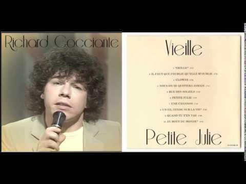 Richard Cocciante - Petite Julie