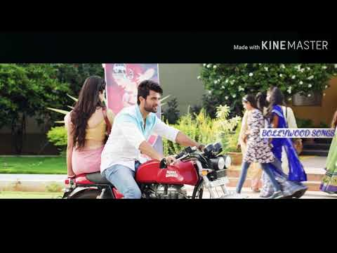 kabir-singh's-vijay-deverakonda-new-hindi-dubbed-song-|-dekhte-dekhte-|-love-song-|-atif-aslam