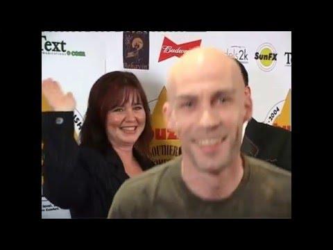 Big Buzz Awards - Colleen Nolan & Joe Ferguson