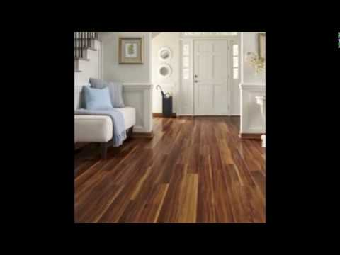 Floating Wood Floor Problems Youtube