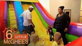 Meet More Multiples   Six Little McGhees   Oprah Winfrey Network