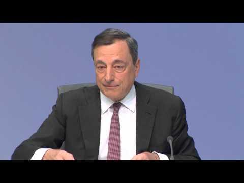 ECB Press Conference - 3 June 2015
