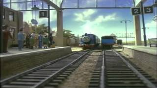 [YTP] Thomas Leaves His Train Behind After Smoking Too Much Crack