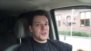 Замена масла в коробке Chevrolet Tahoe