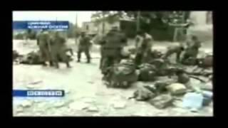 Как воюет Российская армия (Грузия, 08.08.2008)