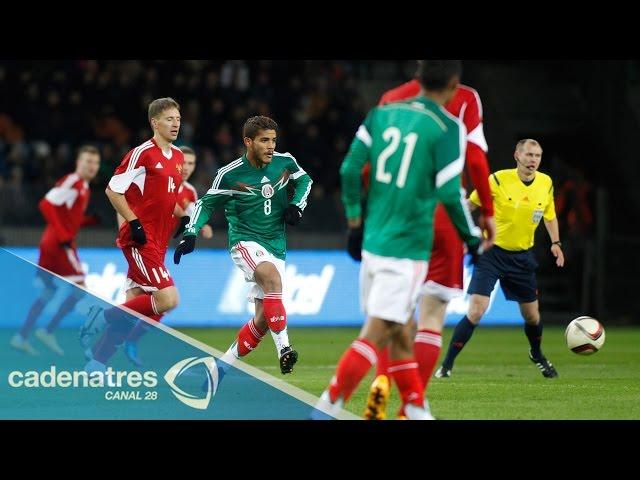 Tema del día: análisis de la derrota de México ante Bielorrusia