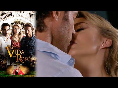 Alejandro y Montserrat planean volver a entregarse al amor | Lo que la vida me robó - Televisa