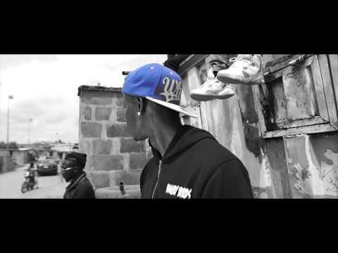 JAGABAN Drew feat Baseone, PoslyTD