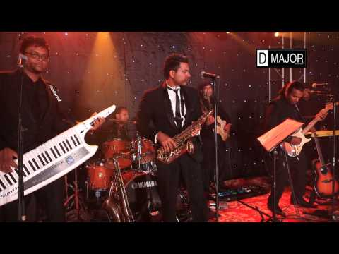 HECTOR DIAS WITH D MAJOR AT A WEDDING 2014 // LORENSO DE ALMEDA MEDLEY 2