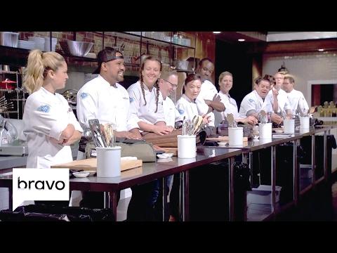 Top Chef: Where's Padma? (Season 14, Episode 5) | Bravo