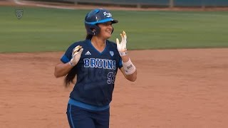 Pac-12 Recap of UCLA's 8-0 Run-Rule Win Over Stanford