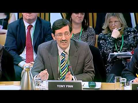 European and External Relations Committee - Scottish Parliament: 21st February 2013